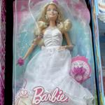 Barbie doll