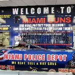 Welcome to Miami Guns
