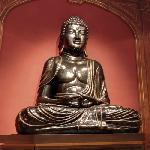 Statue of the Buddha