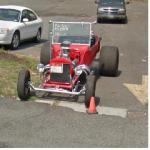 Street Rod For Sale