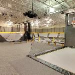 SkyWalker Haven Trampoline Arena