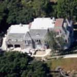 Bryan Zuriff's House (Former)