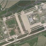 Berlin Brandenburg Airport (Google Maps)