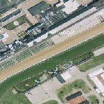 Churchill Downs (Google Maps)