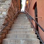 Exorcist steps