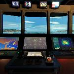 Eca Sindel (naval simulator)