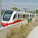 Serie 81 SFM train
