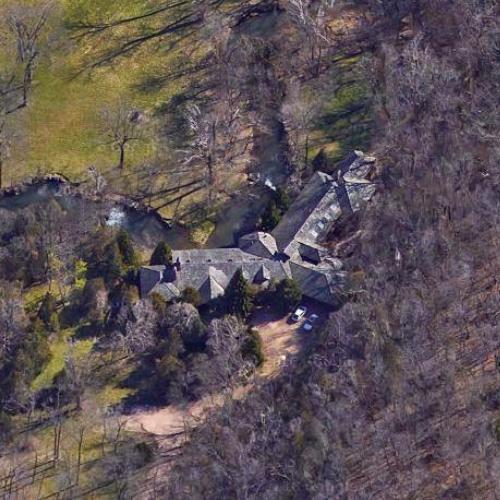 john morris u0026 39  house in springfield  mo  google maps    2