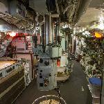 HMS Ocelot (S17)