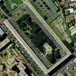 Drancy camp (Google Maps)
