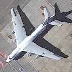 """Antonov AN-124 """"Ruslan"""""""