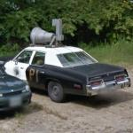"1974 Dodge-""Blues Brothers"" Movie replica (StreetView)"