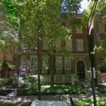 Nicholas Pritzker's House