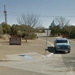 Buddy Holly's Final Resting Place The City Of Lubbock Cemetery (StreetView)