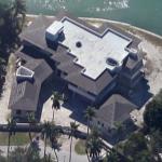 George Sherman's House