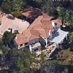 John Aniston's house