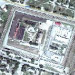 Chernokozovo detention center (Google Maps)