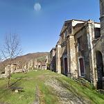 Abandoned Town of Roscigno (StreetView)