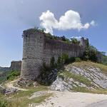 Castle of Rocchettine (StreetView)