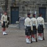 78th Highlanders (Citadel Hill) (StreetView)