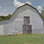 "Message Barn (""The Walking Dead"")"