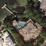 Frank & Kathie Lee Gifford's House