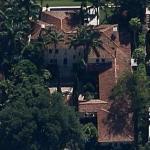 Lorenzo Lamadrid's House