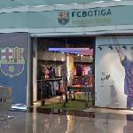 FC Barcelona Store