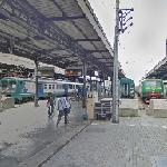 Bologna Centrale railway station