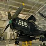 US Navy Douglas A-1 Skyraider (VA-65)