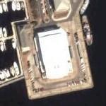 Pensacola Bayfront Auditorium