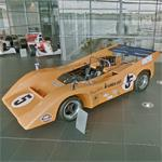 1970 McLaren Can-Am car (StreetView)