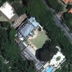 Jorge Yunes's house