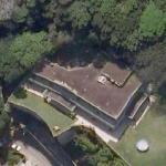 Eike Batista's house