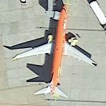 TUIfly Boeing 737-8K5 CEWE Air (D-AHFZ)