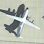 Antonov An-12BP (UR-CGW) (Google Maps)
