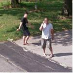 Dance Moves (StreetView)
