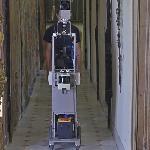 Google Camera Trolley at the Villa Ephrussi de Rothschild