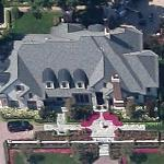 Mary Barra's house