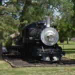 Union Pacific RR #477