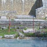 Aquae Iasae Roman Baths