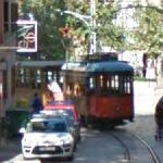Tranvía de Sóller (Soller tramway)