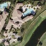 Venus & Serena Williams' House (Google Maps)