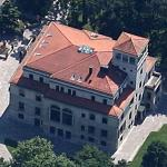 Robert Bosch's House (Former)