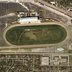 Arlington International Race Course (Google Maps)