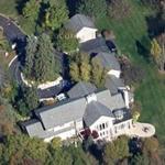 O. J. Mayo's House