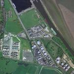Eastham Refinery
