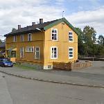 Heggedal Station