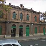 Palma railway station