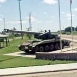 Howitzer M110 A2